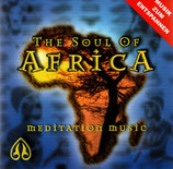 THE SOUL OF AFRICA - Meditation Music