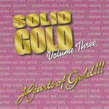 Hearts Of Gold - Solid Gold 3