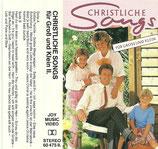 Christliche Songs für Gross und Klein II