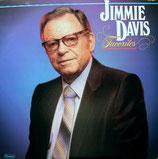 Jimmie Davis - Favorites