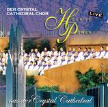 "Crystal Cathedral Choir - Live (Der Crystal Cathedral Chor ""Hour of Power"" Live aus der Crystal Cathedral)"