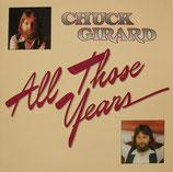 Chuck Girard - All Those Years