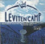 Levitencamp live (2-CD) - Lilo Keller, Don Potter, Lothar Kosse, Markus Dolder, Albert Frey, David Plüss, u.a.