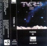 TVERS - Tvers III