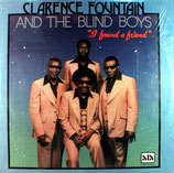 Clarence Fountain & The Blind Boys - I Found A Friend