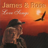 James & Rose - Love Songs