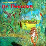 Wetzlarer Kinderchor - unterwegs mit Dr.Thiessen
