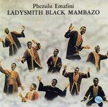 Ladysmith Black Mambazo - Phezulu Emafini