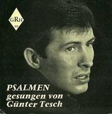Günter Tesch - Psalmen