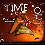 Sebastian Silvestra (Pan Flute) - Time Out (Adonia-Instrumentalmelodien zum Relaxen)