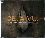 TFK - Deja Vu: The Thousand Foot Krutch Anthology (3-CD Box)