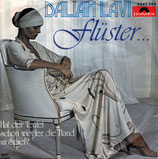 Daliah Lavi - Flüster ... (Single Poldyor 2042344)