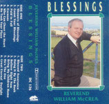 William McCrea - Blessings