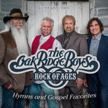 Oak Ridge Boys - Rock Of Ages