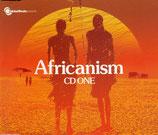 GlobalBeats presents : Africanism 3-CD (Triple CD)