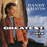 Randy Travis - Greatest Hits Vol.1