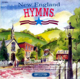 Brentwood Music - New England Hymns CD