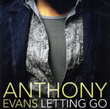 Anthony Evans - Letting Go