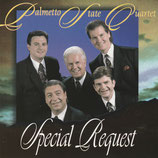 Palmetto State Quartet - Special Request