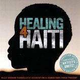 Healing 4 Haiti (sampler)