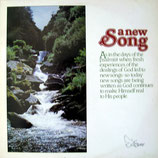 Songs Of Fellowship Vol.1 : A New Song (Kingsway Music / Dove)