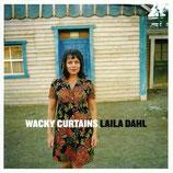 Laila Dahl - Wacky Curtains