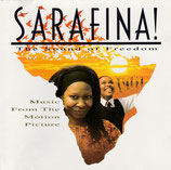 Music From The Modern Picture SARAFINA! ; The Sound Of Freedom