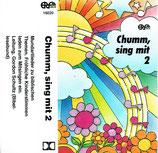 Bibellesebund-Kinderchor - Chumm, sing mit 2