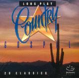 Maranatha Music - Long Play Country Gospel-