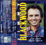 Jimmy Blackwood - I've Been Born Again