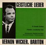 Vernon Wicker - Geistliche Lieder