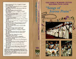 THE FAMILY WORSHIP CENTER RESURRECTION CHOIR : Songs of Joyous Praise (VHS-NTSC)