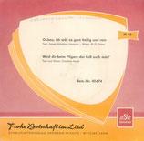 Renate Lüsse - Frohe Botschaft im Lied 45674