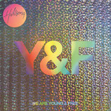 Hillsong Y & F : We Are Young And Free