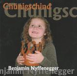 Benjamin Nyffenegger - Chünigschind
