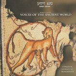 Nash Didan - Voices Of The Ancient World