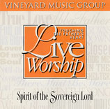 Vineyard - TTFH 21 : Spirit Of The Sovereign Lord