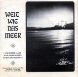 Günter & Theresa Weber - Weit wie das Meer