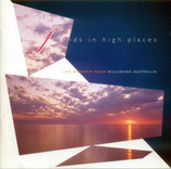 Hillsong Australia - Friends In High Places