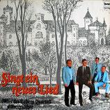 Wort des Lebens Quartett - Singt ein neues Lied