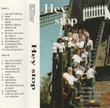 Markus Dolder mit Teenager-Chor (und Elly & Rikkert) - Hey stop