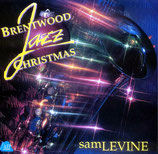 Sam Levine - Brentwood Jazz Christmas