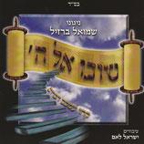 Shmuel Brazil - Return To God