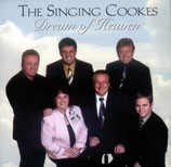 Singing Cookes - Dream of Heaven-