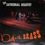 Cathedral Quartet - With Brass