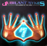 Jubilant Sykes - The Number Of The Lord