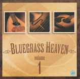 Bluegrass Heaven Volume 1