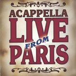 Acappella - Live In Paris