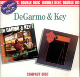 DeGarmo & Key - This Ain't Hollywood / This Time Thru<