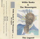 Willie Banks & The Messengers - The Legend